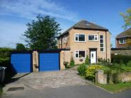 Detached property in Park Lane, Alford