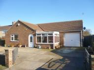 3 bed Bungalow for sale in Mumby Road, Alford