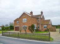 Detached property for sale in Sutton Road, Huttoft...