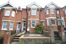 3 bed Terraced house in Shrublands Avenue...