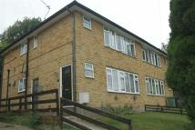 Maisonette to rent in Cemmaes Meadow...