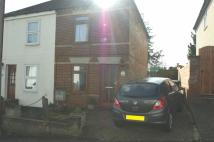 2 bed End of Terrace property to rent in Astley Road, Boxmoor...