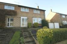 Detached home to rent in Spring Lane, Warners End...