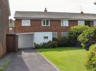 semi detached house to rent in 52 South Hey, Ansdell...