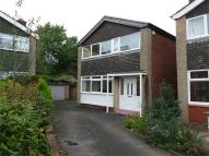 3 bed Detached house to rent in 4 The Croft...
