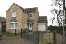 3 bed Detached property in 37 Pintail Avenue...