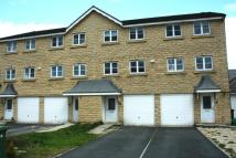 3 bedroom Town House in 47 Meldon Way...