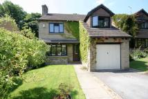 Detached house for sale in Langport Close...