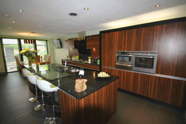 Kitchen Photo One
