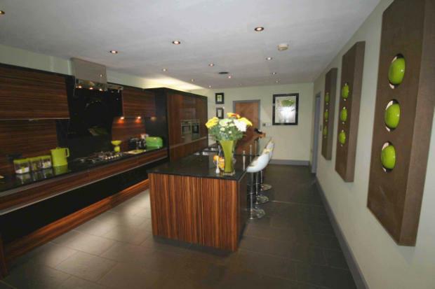 Kitchen Photo Two