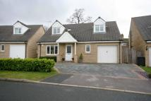 3 bedroom Detached house for sale in Hornbeam Grove...