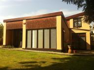 Detached property in 1a, Ddol Road, Dunvant...