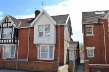 3 bedroom semi detached property for sale in 35, Dillwyn Road, Sketty...