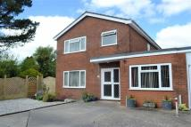 property for sale in 12, King George Court, Derwen Fawr, Swansea, SA2