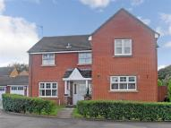 4 bed Detached property for sale in 46, Home Farm Way...