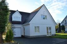 Detached property in 1, Foxgrove, Gorseinon...