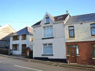 semi detached home in 511, Llangyfelach Road...
