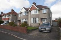 3 bed semi detached house for sale in 49, Dunraven Road...