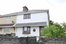 semi detached house in 31, Cadrawd Road...