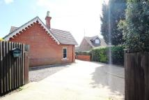 2 bedroom Detached Bungalow for sale in Ersham Road, Hailsham...