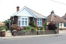 Detached Bungalow for sale in Station Road, Hailsham