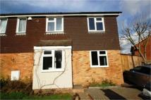 2 bedroom Terraced property in Howlett Drive, Hailsham...