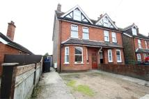 Terraced home to rent in Lower Horsebridge...