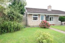 Solway Semi-Detached Bungalow for sale