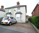 3 bed semi detached house for sale in 15 Elmsdown Place...