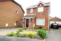 3 bed Detached property for sale in St Mellion Close...
