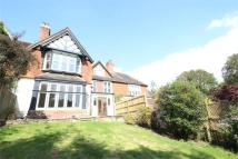 Lime Park Church Road Terraced house to rent