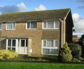 Ilex Green semi detached property to rent