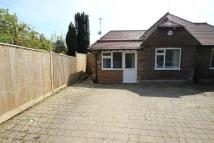 Ground Flat to rent in Carters Corner