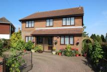 Detached house for sale in North Hailsham