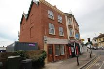 Studio apartment to rent in George Street, Hailsham