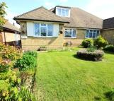 Semi-Detached Bungalow in Ersham Way