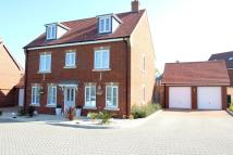 5 bed Detached house for sale in Solent Crescent ...