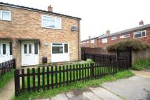 2 bed Terraced property in Geering Park, Hailsham