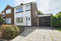 semi detached property to rent in The Thatchings, POLEGATE...