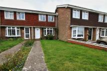 Terraced property to rent in Cromer Way, HAILSHAM...