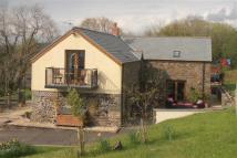 Detached house in Ger Y Nant Barn...