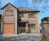 4 bedroom Detached home for sale in 357, Heol Las Close...