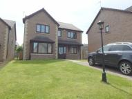 4 bed Detached property in 3, Llys Y Graig...