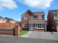 4 bedroom Detached property for sale in 22, Golwyg Y Waun...