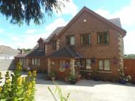 4 bed Detached house for sale in 27, Pineway, Treboeth...