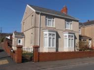 3 bedroom Detached house in 33, Capel Road, Clydach...