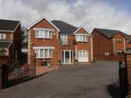 Detached house in Rutland House, 43a...