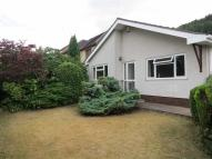 3 bed Detached Bungalow in 15, Lon Hir, Alltwen...