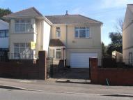 Detached property in 64, Cwmrhydyceirw Road...