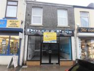property for sale in Woodfield Street, Swansea